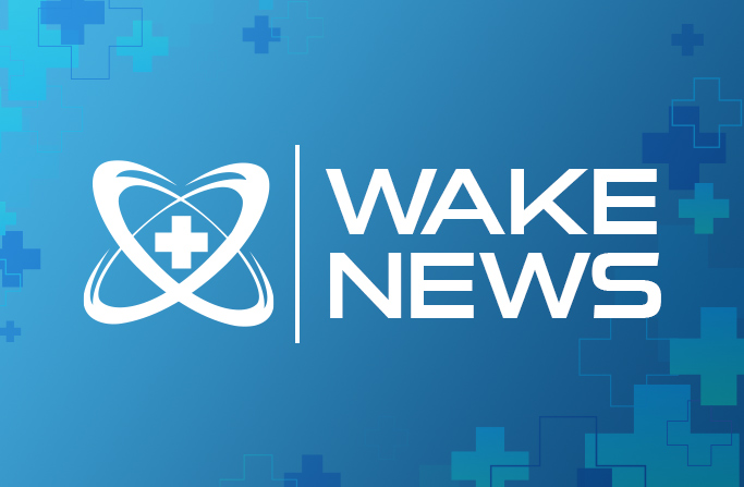 Wake Research's News and Events page